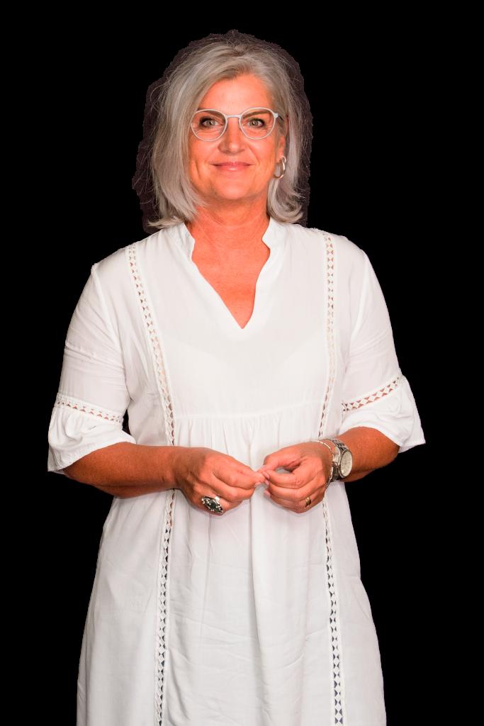Annette Tondering Coach